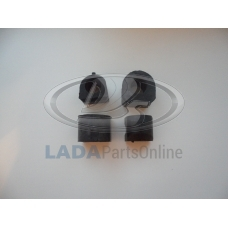 Lada 2121 Anti-Roll Bar Flexible Mounting Kit