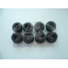 Lada 2101 Rear Shock Absorber Mounting Rubber Kit 8pcs