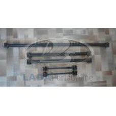Lada 2121 Longitudinal + Transverse Bar Kit OEM