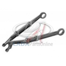 Lada 2121 Lower Right Suspension Arm