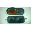Lada 21214 Rear Lights Complete Set (New Style)