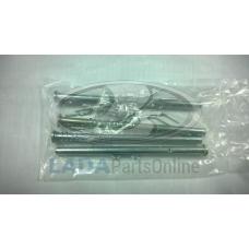 Lada 2101 Front Brake Caliper Spring Shaft Kit