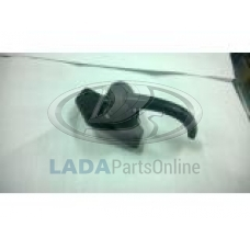 Lada 21011 Interior Door Handle Plastic