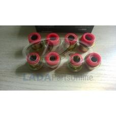 Lada Laika Riva 2101 2102 2105 2107 Set Of Front Arms Silentblocks Polyurethane