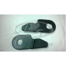 Lada 21213 Seat Outer Cover Plate L+R Kit