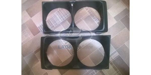 Lada 2106 Headlight Lining Cover Kit
