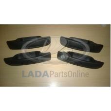 Lada Niva 2131 2101 2102 2103 2106 Euro Handles Kit Tuning