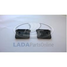 Lada 2101-2107 Door Stop Gasket 2pcs
