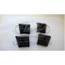Lada Riva Laika SW 2101 2102 2103 2104 2105 2106 2107 Plug Moulding Kit 4Pcs