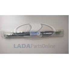 Lada 2101 Front Brake Hoses Kit