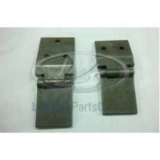 Lada 2121-21213-21214-2101-2107 Front Door Hinges Pair