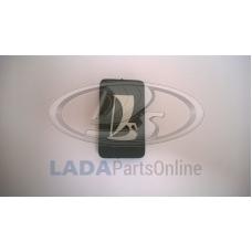 Lada 2107 Grille Badge Emblem