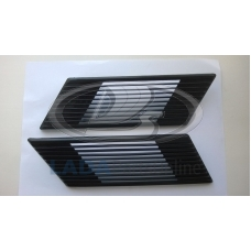 Lada 2105 Rear Rack Grille (right+left)