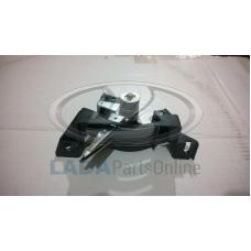 Lada 2107 Heater Control Levers