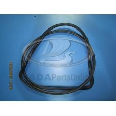 Lada 2121 Rear Window Seal