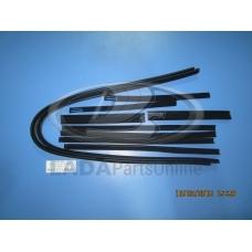 Lada 2121 Velvet Ribbon