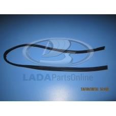 Lada 21213 Upper Velvet Ribbon