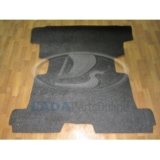 Lada 21213 Trunk Carpet Cover