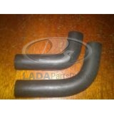 Lada 2121 Heater Return + Supply Tube Kit
