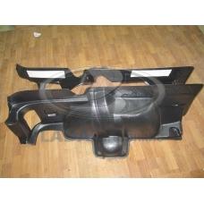 Lada 21214 Sheathing Trunk
