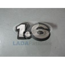 Lada 21217 1.6 Badge