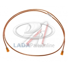 Lada Copper Brake Pipe 120 cm (Fitting 10mm)