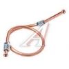 Lada Copper Brake Pipe 50 cm (Fitting 10mm)
